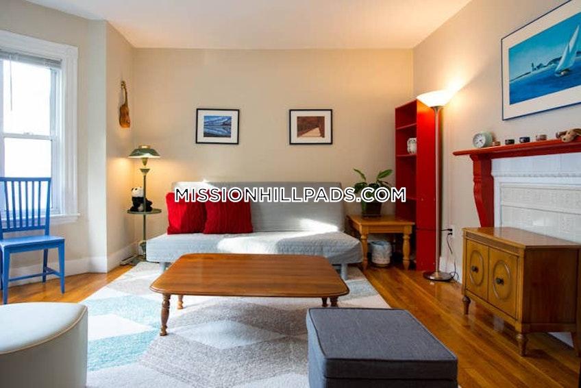 Boston - $3,500 /month