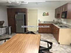 BOSTON - MISSION HILL, $2,537/mo