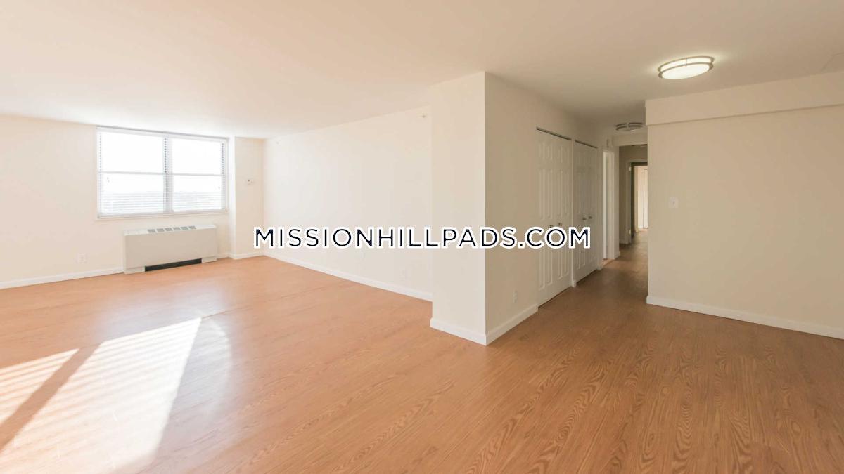 Saint Alphonsus St. BOSTON - MISSION HILL