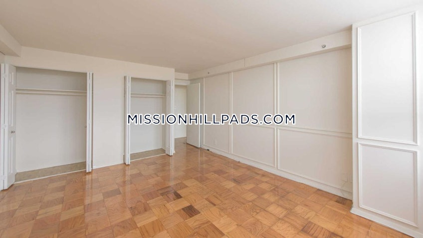 BOSTON - MISSION HILL - $2,385 /month