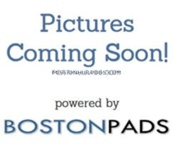 Boston, $1,600/mo
