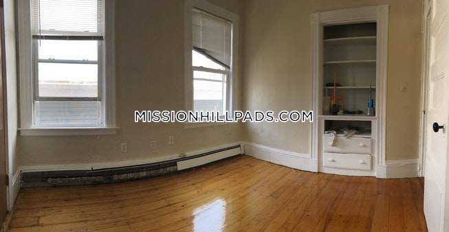 BOSTON - MISSION HILL - $3,600 /mo