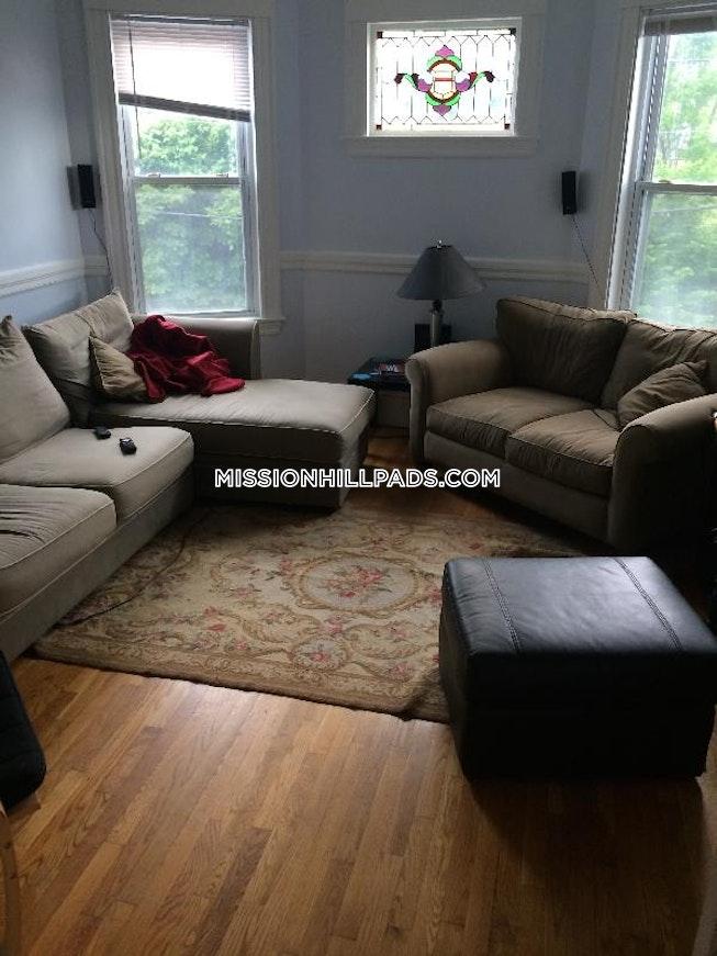 BOSTON - MISSION HILL - $3,500 /mo