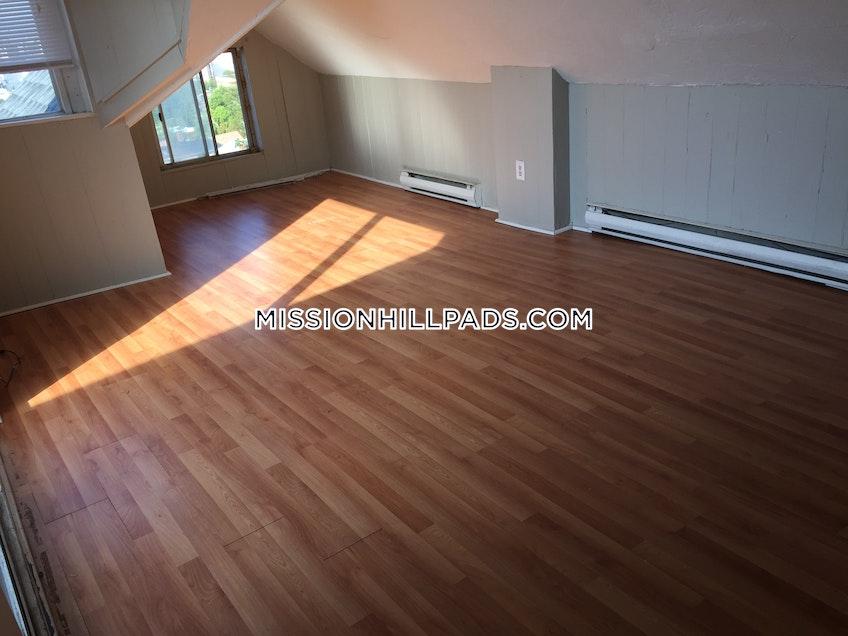 Roxbury Crossing - $5,300 /month