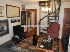 BOSTON - MISSION HILL, $5,250/mo