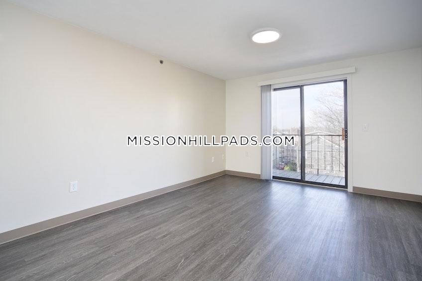 BOSTON - MISSION HILL - $2,900 /month