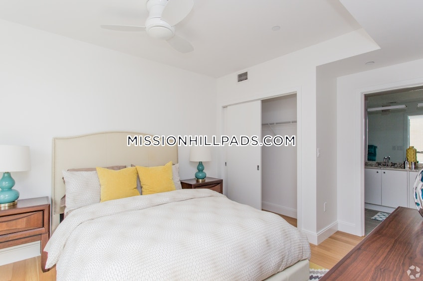 BOSTON - MISSION HILL - $3,700 /month