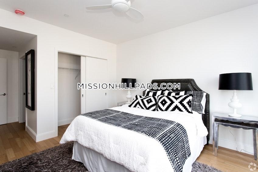 BOSTON - MISSION HILL - $2,750 /month
