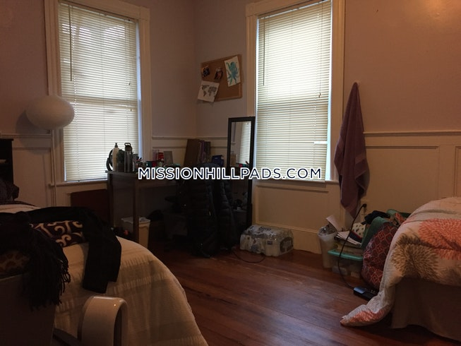 BOSTON - MISSION HILL - $3,275 /mo