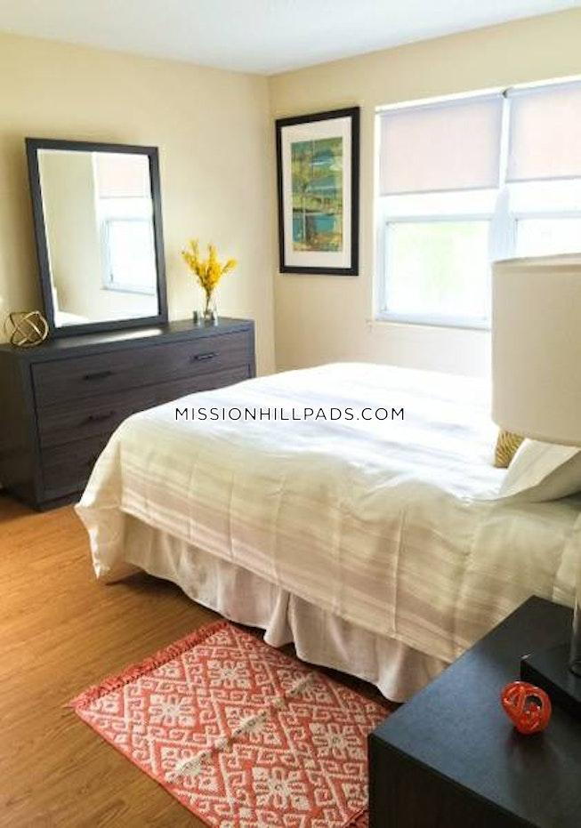 BOSTON - MISSION HILL - $3,360 /mo