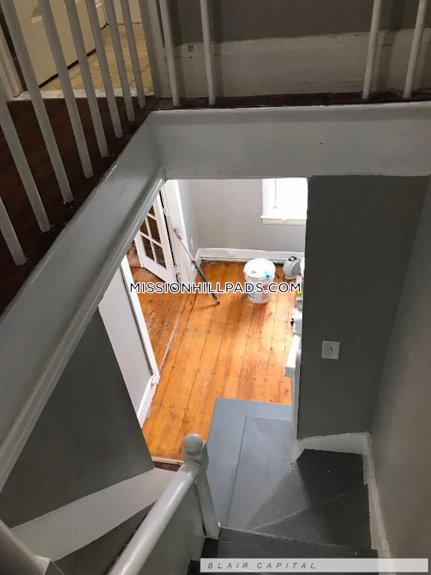 Roxbury Crossing - $3,600 /month