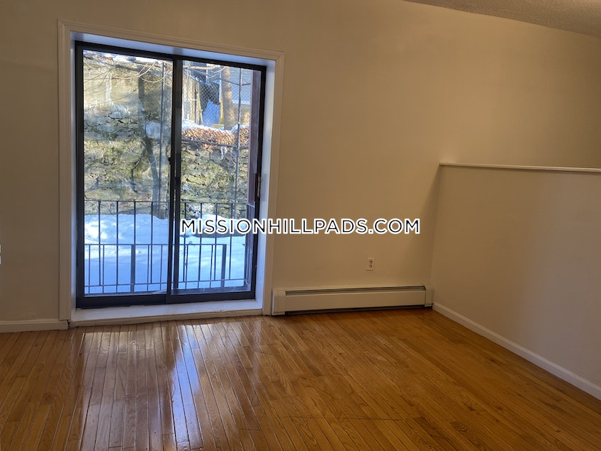 Roxbury Crossing - $1,600 /month