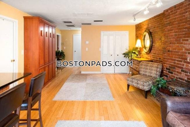 BOSTON - NORTH END - $3,100 /mo