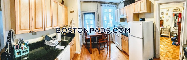 Boston - $2,300 /mo