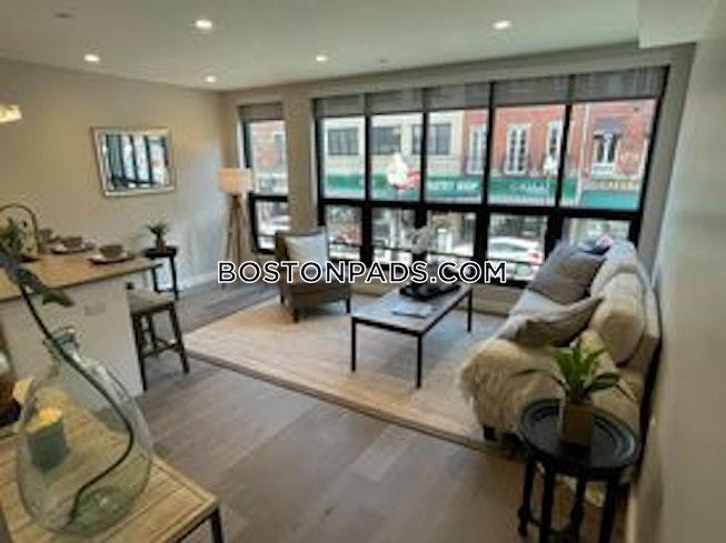 Boston - $4,650 /mo