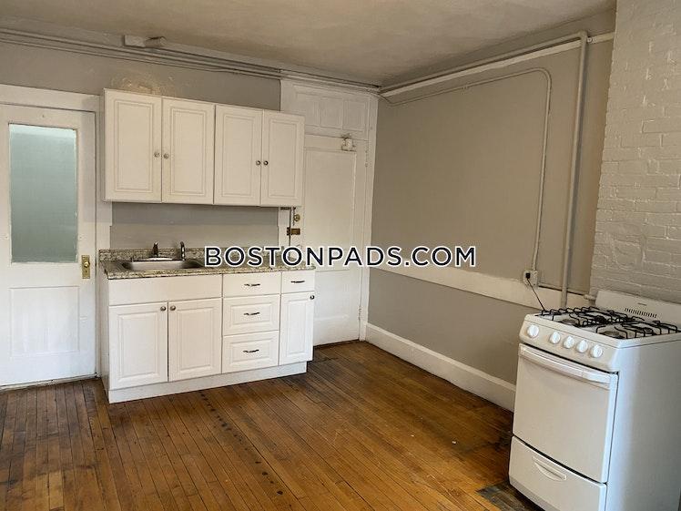 Endicott St., Boston