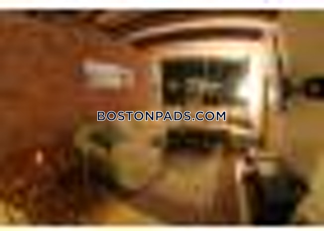 BOSTON - NORTH END - $4,750 /mo
