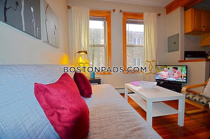 BOSTON - NORTH END,