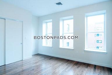 Cooper St. BOSTON - NORTH END