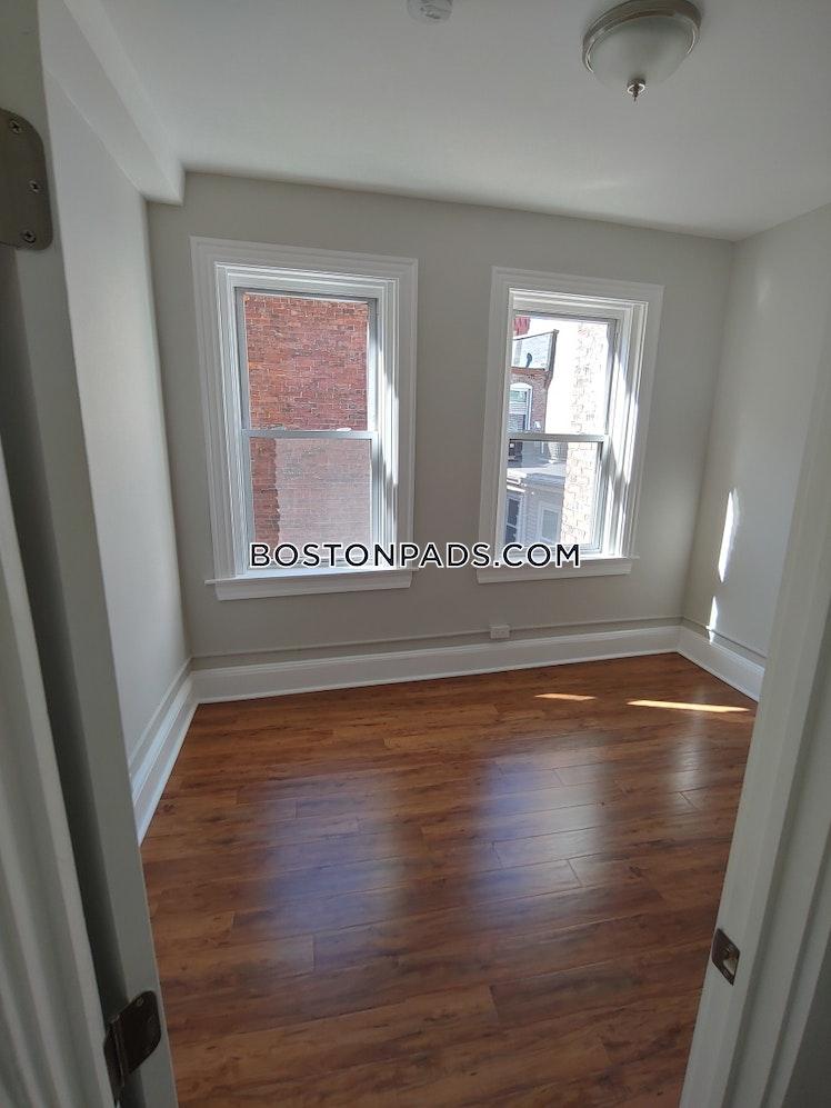 Hanover St., Boston