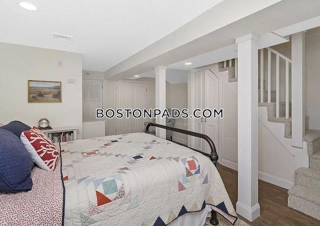 Boston - $3,500 /mo