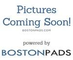BOSTON - FENWAY/KENMORE - $2,500 / month