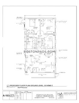 BOSTON - NORTHEASTERN/SYMPHONY, $4,850 / month