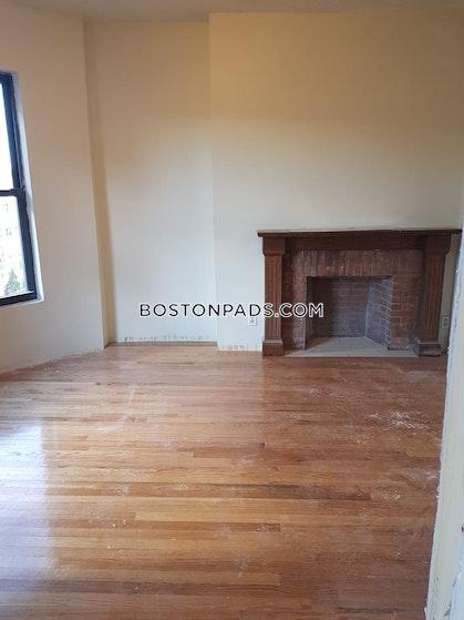 BOSTON - NORTHEASTERN/SYMPHONY