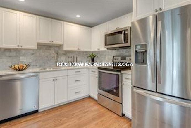 BOSTON - ROSLINDALE - $2,800 /mo