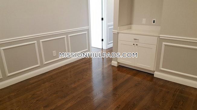 BOSTON - ROXBURY - $3,750 /mo
