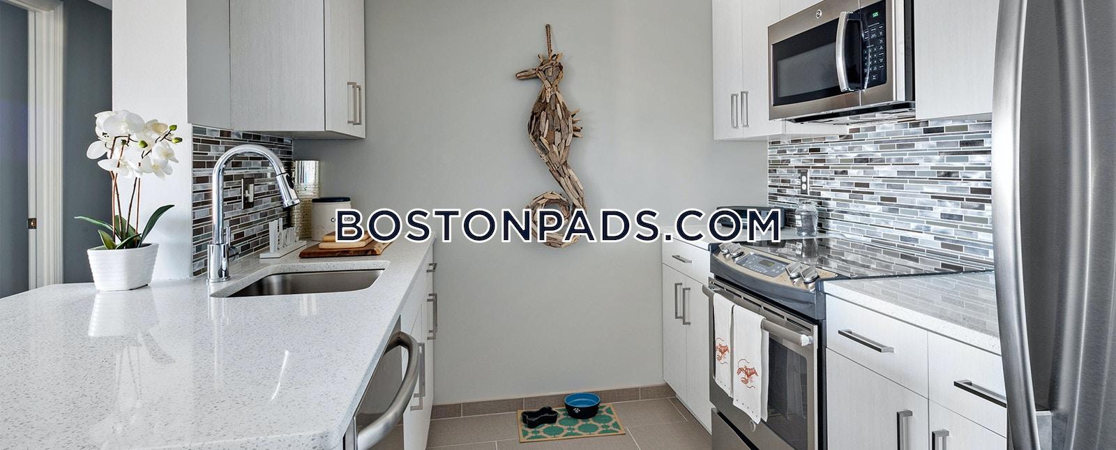 Park Ln. Boston