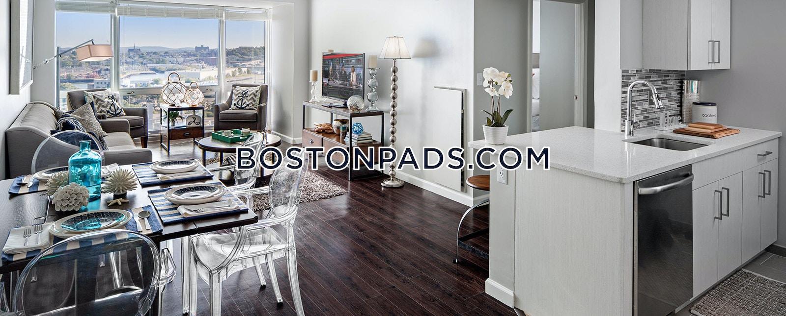 Park Ln. BOSTON - SEAPORT/WATERFRONT