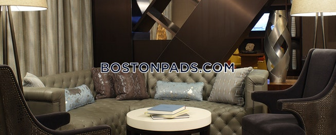 BOSTON - SEAPORT/WATERFRONT - $2,565 /mo