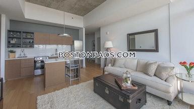 A St. BOSTON - SEAPORT/WATERFRONT