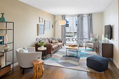 D St. BOSTON - SOUTH BOSTON - SEAPORT