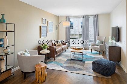 BOSTON - SOUTH BOSTON - SEAPORT