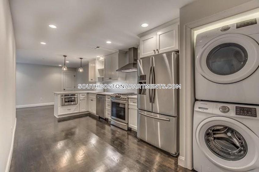Boston - $4,400 /month