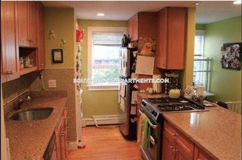 BOSTON - SOUTH BOSTON - EAST SIDE - $2,800
