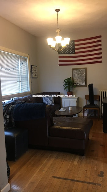 BOSTON - SOUTH BOSTON - EAST SIDE - $4,400