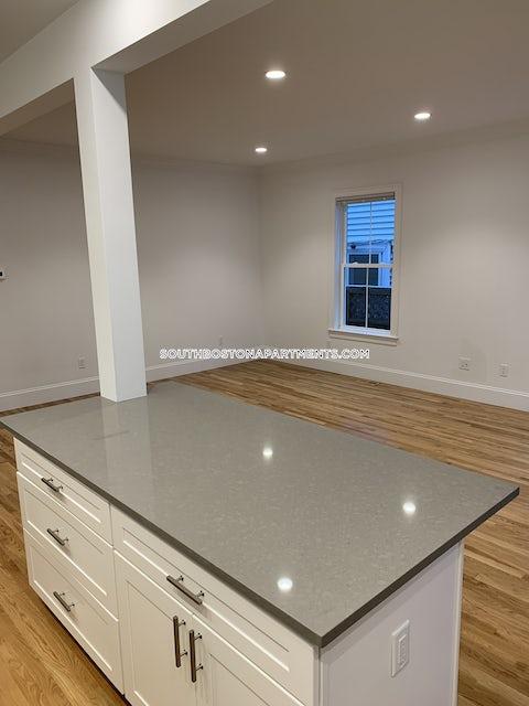 BOSTON - SOUTH BOSTON - WEST SIDE - $5,800