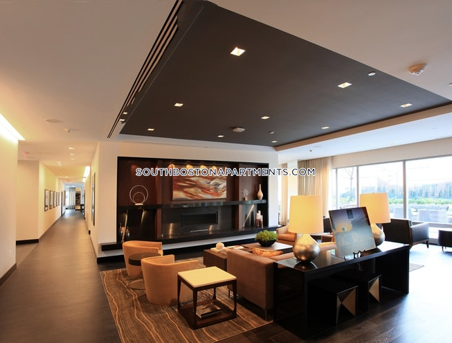 BOSTON - SOUTH BOSTON - SEAPORT - $7,400 /mo