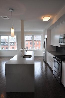 BOSTON - SOUTH END, $6,200 / month
