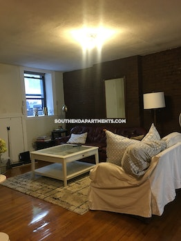 BOSTON - SOUTH END, $3,100 / month