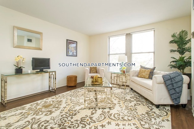 BOSTON - SOUTH END - $5,100 /mo