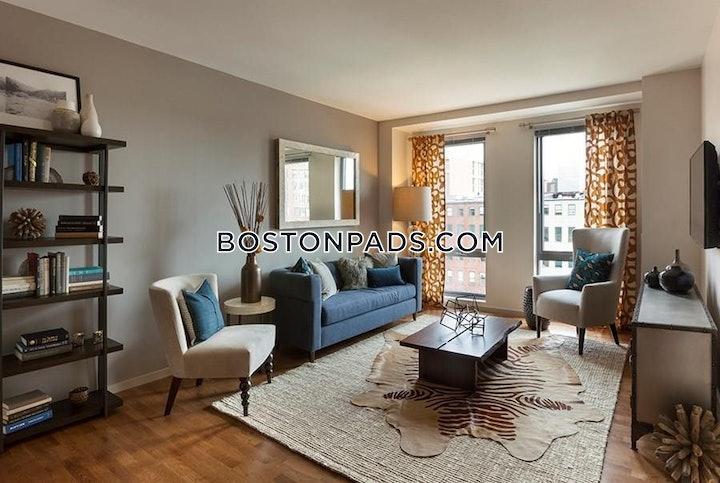 Beverly St., Boston