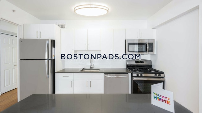 BOSTON - WEST END - $2,930 /mo