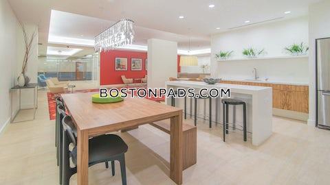 BOSTON - WEST END - $2,650