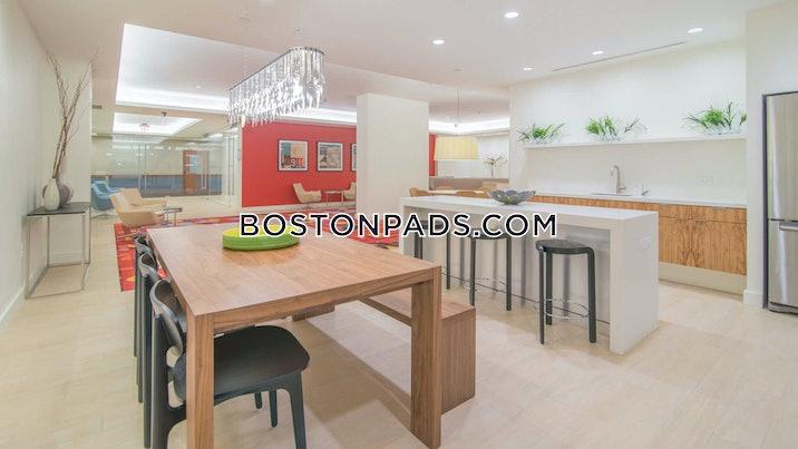 Emerson Place Boston