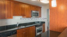 BOSTON - WEST END, Staniford St.