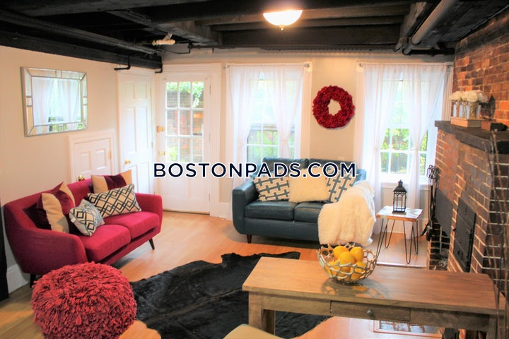 BOSTON - BEACON HILL,